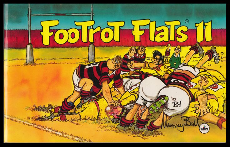 Footrot Flats 11