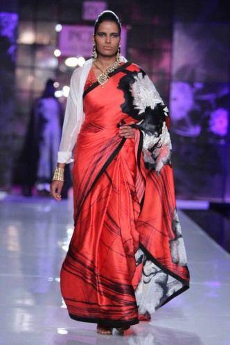 Day 2 and 3 of Delhi Couture Week 2013 saw the best Indian fashion designers showcase their latest creations including wedding lehengas and Indian bridal wear. @Melissa Squires Squires Henson Marion @Debra Eskinazi Stockdale Eskinazi Stockdale Bowden Wolf Xeni @Vijetaa Ojha Ojha Ojha Ojha @fabulloso!!!! @Damini Patel Patel Patel Anand @akansha yadav yadav yadav Maheshwari @Dhruvajyoti Das