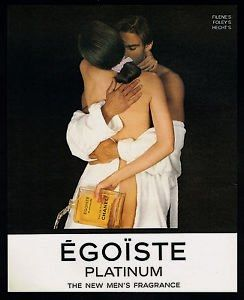 Vintage **PRINT AD** For 1994 Chanel Egoiste Platinum Men's Fragrance  BUY NOW     $15.95    Original Magazine Paper Print Ad. We are NOT selling the item in the ad, we are selling the actual paper advertisement itself  ..  http://www.beautyandluxuryforu.top/2017/03/14/vintage-print-ad-for-1994-chanel-egoiste-platinum-mens-fragrance-2/