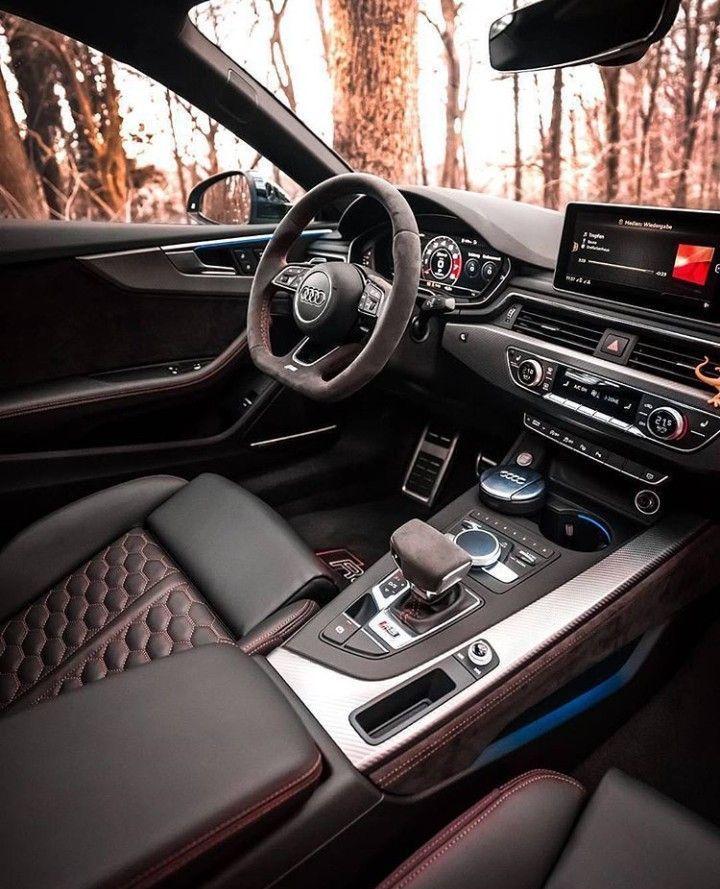 Folge Mir Bitte Bitte Folge Mir Bitte Folge Mir In 2020 Luxury Car Interior Audi Interior Best Luxury Cars