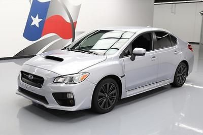 cool 2015 Subaru WRX - For Sale View more at http://shipperscentral.com/wp/product/2015-subaru-wrx-for-sale/
