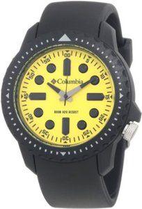 #Columbia Ca014020 Urbaneer Analog Plastic  women watch #2dayslook #kathyna257892  www.2dayslook.com