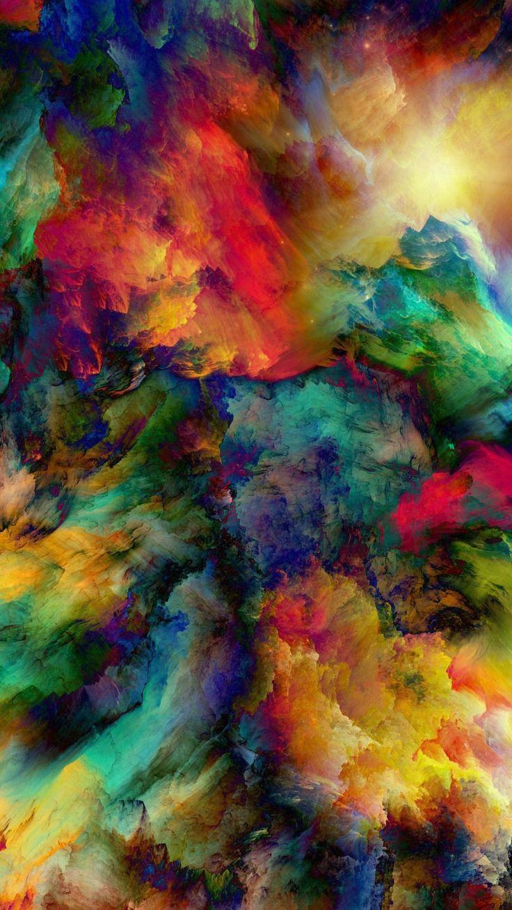 Colorful Brick Wallpaper Mobile > Flip Wallpapers ...