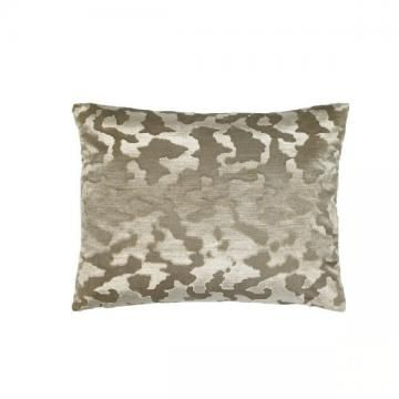 Luxe cushion by Harlequin part of Pearl and Hessian cushions collection | Kingdom Interiors