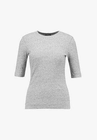 f1bea578019f KIOMI TALL T-shirt - bas - mottled grey - Zalando.se