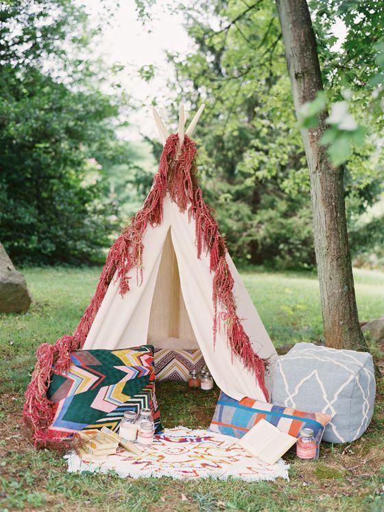 : Bohemian Summer, Kids Stuff, Outdoor Living, Homey Things
