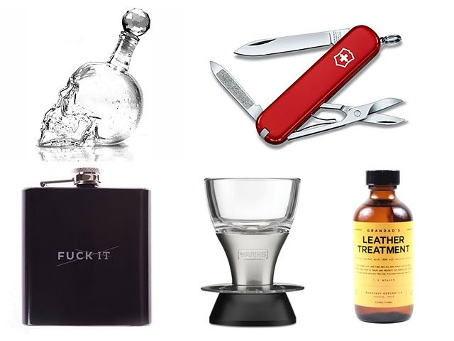 8 Cool Guy Gift Ideas For Under $50