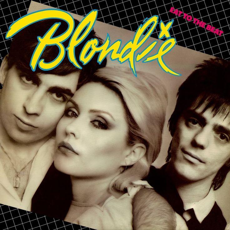Descarga Blondie Discografía ~ Descarga Musica Gratis