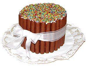 El Rey del Cuchufli: A continuacion enseñaremos como se hace una exquisita torta de cuchufli