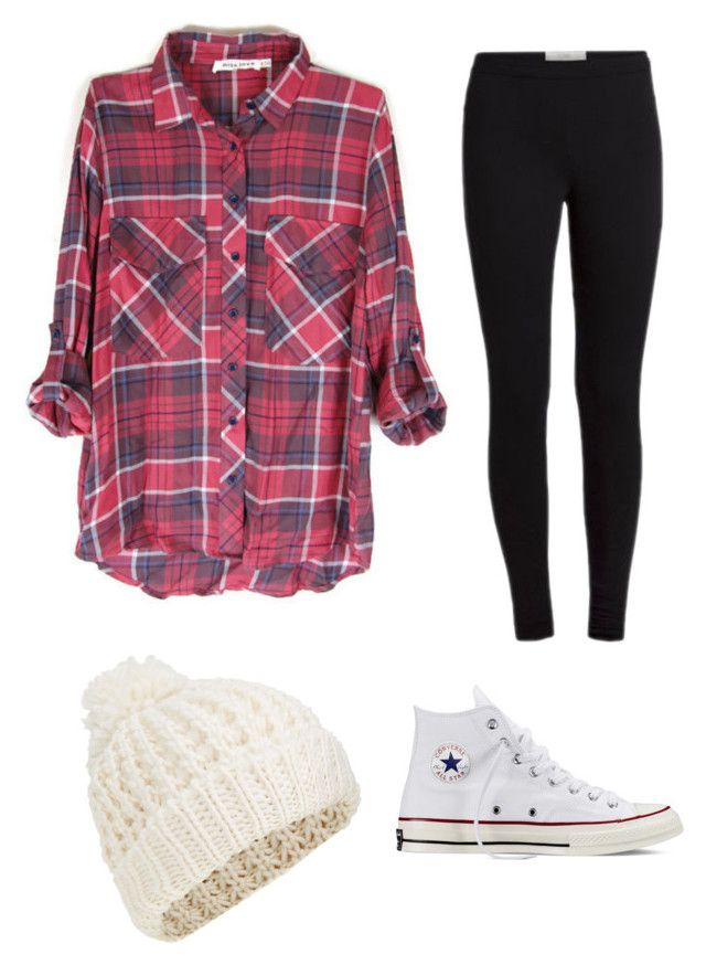 Best 25+ Flannel and leggings ideas on Pinterest | Teen fall outfits Leggings and converse and ...