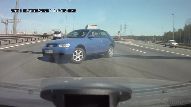 Fast & Furious 7: Extreme in Russia. Official Trailer