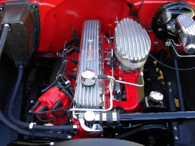 Trickedout Chevy six cylinder engines  Page 5  The 1947  Present Chevrolet & GMC Truck