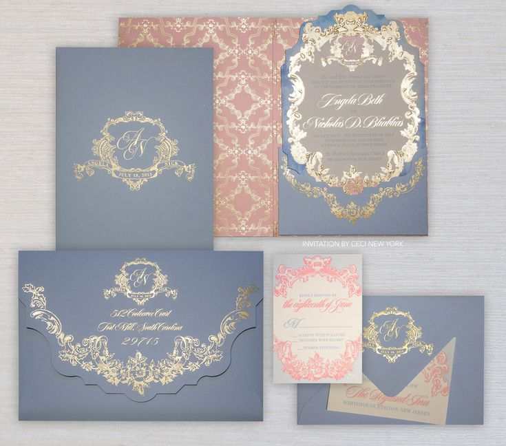 Best 25 Royal wedding cinderella ideas – Cinderella Wedding Invitation