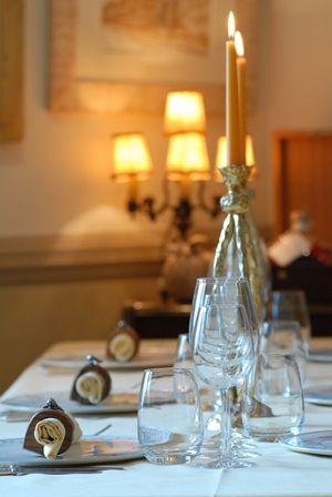 Découvrez toute l'histoire du Restaurant - Restaurant Prévôt