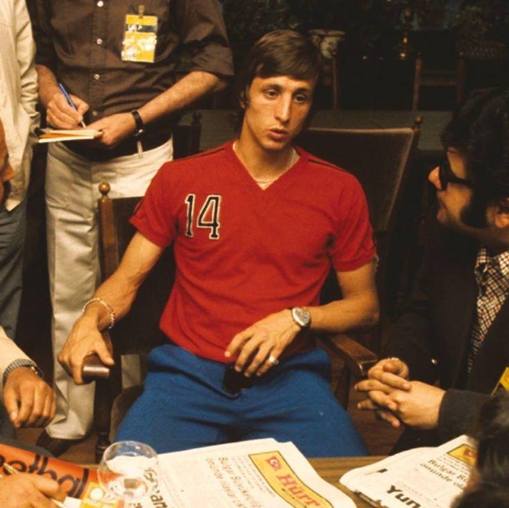 745 beste afbeeldingen van johan cruyff amsterdam for Danny cruijff wikipedia