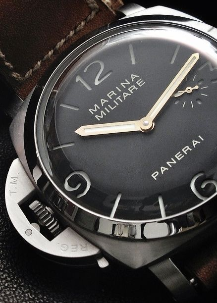 Panerai 217 Destro | Watch | Pinterest