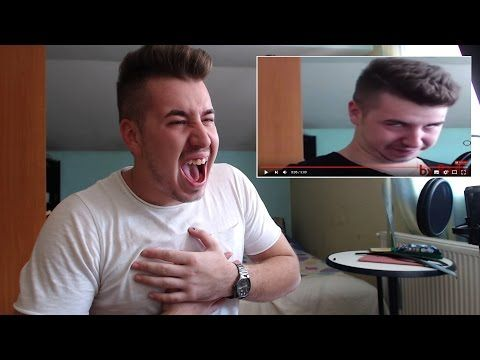 Andi reactioneaza | AM MURIT DE RAS!!! - YouTube