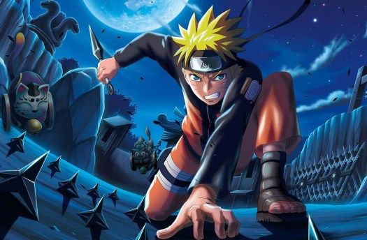 Naruto X Boruto Ninja Voltage is now available on Android