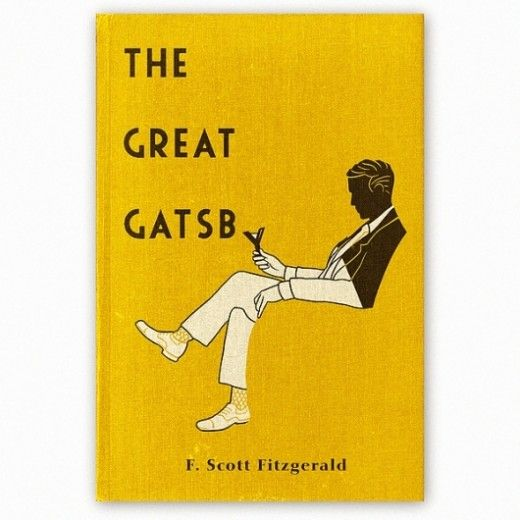 The Great Gatsby / Simply cool