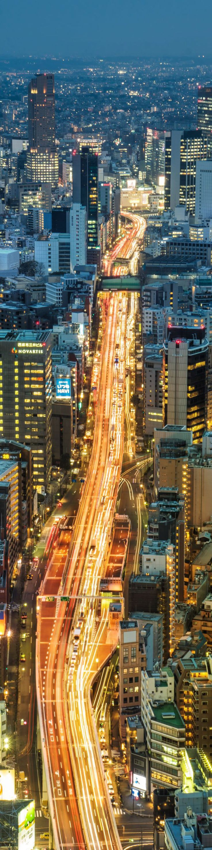 """Japan - from the Exhibition: """"Cropped for Pinterest"""" - photo from #treyratcliff Trey Ratcliff at http://www.StuckInCustoms.com"""