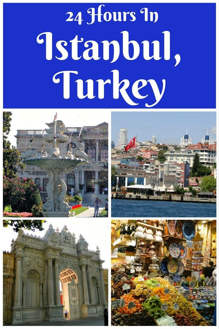 Istanbul dating culture
