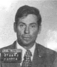 Mickey Spillane - Murdered by Roy Demeo   5-13-77