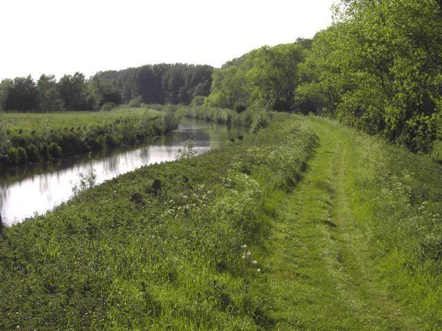 Alles wat je moet weten over Natuurgebied de Handzamevallei met alle routes en bezienswaardigheden in de buurt - Pagina 1