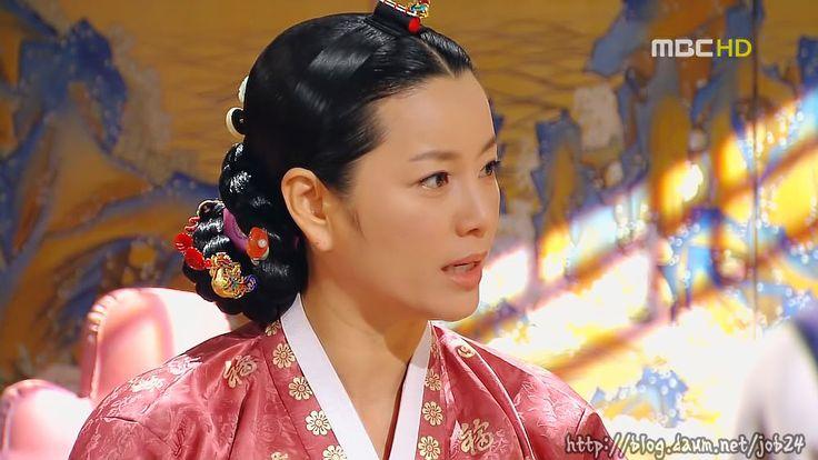 My Short Obsession: [Recaps] K-drama Yi San Episode 1-