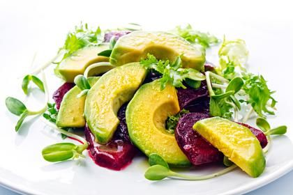 6 πρωτότυπες συνταγές με αβοκάντο | κουζινα , αφιερώματα | ELLE
