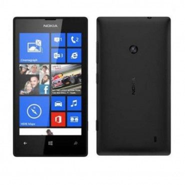 Nokia Lumia 520 RM-914 Liberado 8GB Usado en Buen Estado