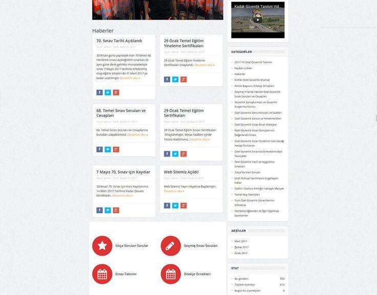 Koçak Hukuk Bürosu   Freelancer Ankara, Web Tasarım Ankara, Ankara Web Tasarım
