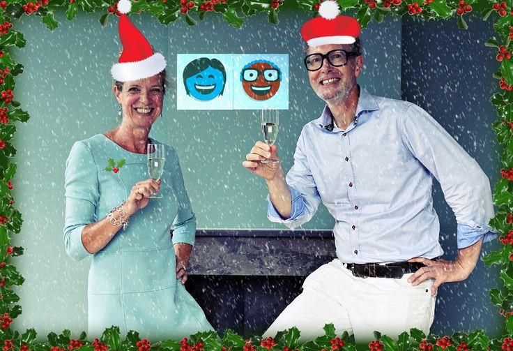 Fijne feestdagen! (dec 2017)