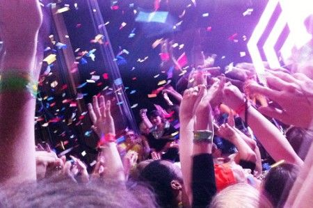 A list of the best college party themes and ideas, including No Pants Party, ABC Party, Toga Party, and more!.