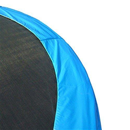 Super Jumper Trampoline Pad, Blue, 14-Feet by Super Jumper. Super Jumper Trampoline Pad, Blue, 14-Feet. 14-Feet.