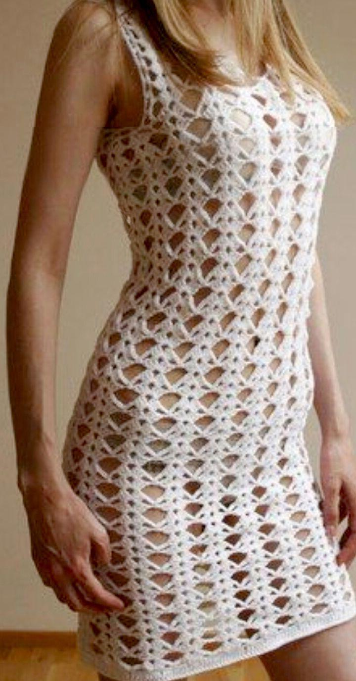 Πλεκτά φορέματα.  81cf6186ccc