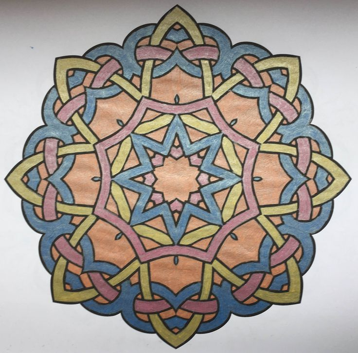 Mandala, 14/01/2016