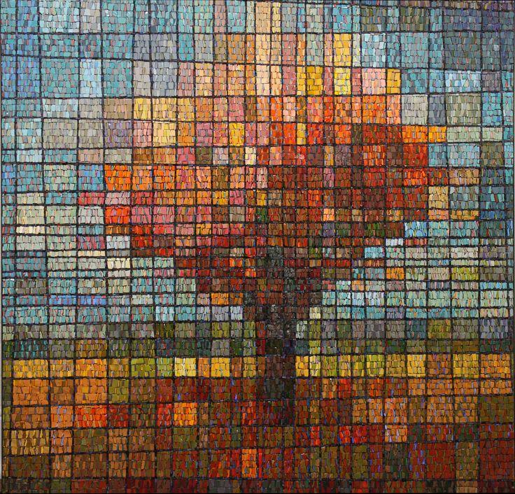 artist; Albert Coertse