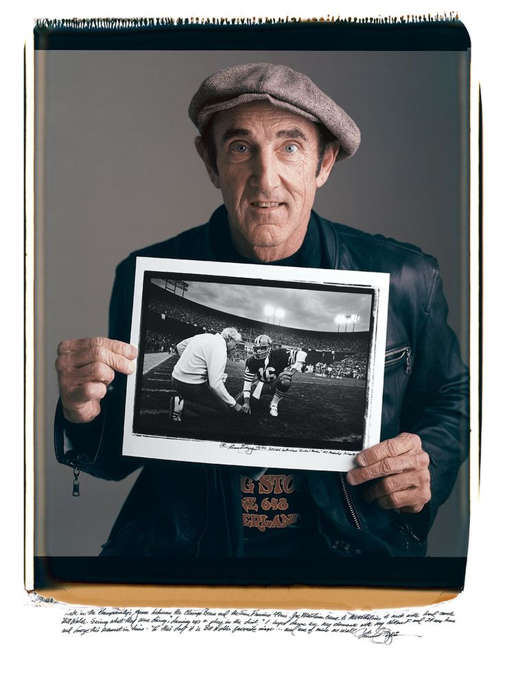 Behind Photographs: Archiving Photographic Legends
