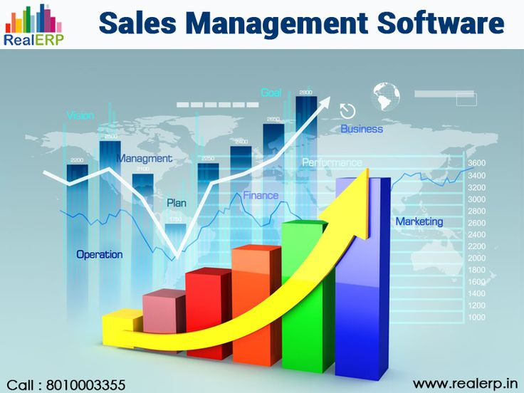Through #SalesManagementSoftware, you can respond quickly to customer requests, over the phone or through the Internet. It helps to extend the customer service with 24/7 web access that empowers your customers with sales information.  See more @ http://bit.ly/1u0Mzzj #RealERP #SalesManagement