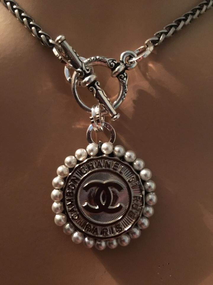 MMC Womens Necklaces Elegant Round Bridel Pendants