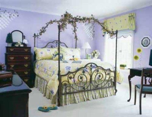 modern luxury teenage girl bedroom decorating ideas 4