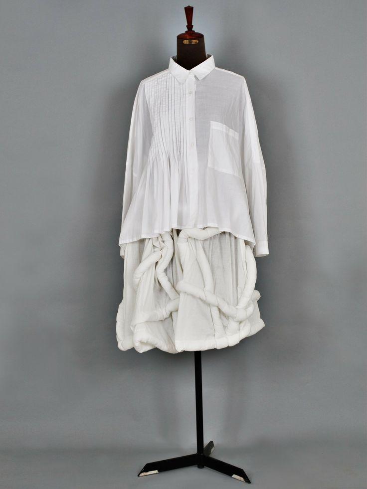 Bohe skjorte//Bohe shirt by Ivan Grundahl