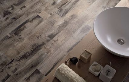 Oldwood wood-like tile is at Imperial Tile & Stone now! Come by and check out the various wood-like looks. www.imptile.com   #design #style #woodlook #tile