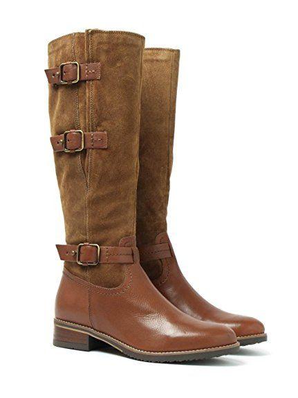 clarks womens boots amazon uk