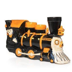 Yankee Candle Boney Bunch train - Google Search