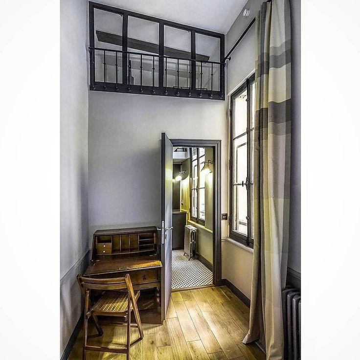 3977 best images about escalier d coration r tro maison for Hotel miroir plafond
