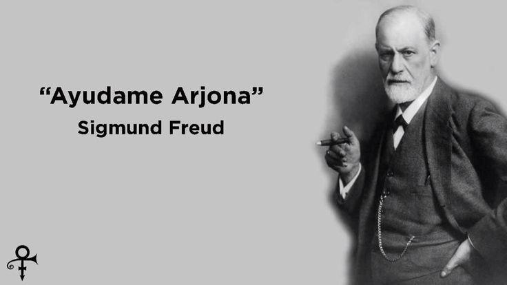 Ayudame Freud