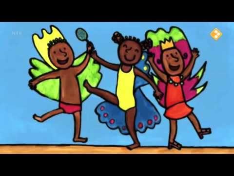 Carnaval (digitaal prentenboek)