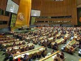 AMPLIO RESPALDO EN LA ONU A LA CONDENA DE LA ANEXIÓN RUSA EN CRIMEA  América Latina votó dividida el proyecto de resolución no vinculante