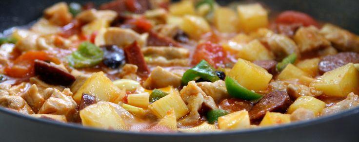 how to cook menudo recipe tagalog